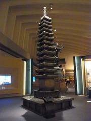 香川県立ミュージアム・白楽寺十三重の塔.jpg