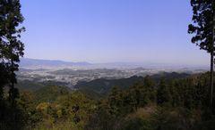 高取城・国見櫓跡からの眺望.jpg