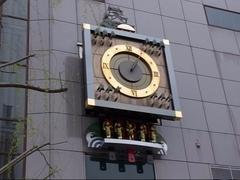 高知市街地・からくり時計3.JPG