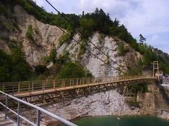 黒部湖・カンパ谷吊り橋.jpg