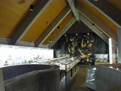 龍河洞・博物館2F.jpg