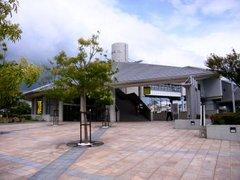 JR吉野ヶ里公園駅