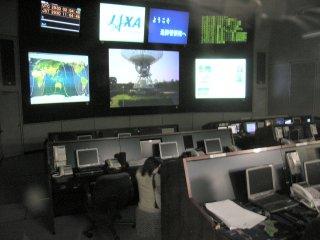 筑波宇宙センター管制室.jpg