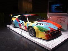 20140212アンディ・ウォーホル展/BMW.jpg