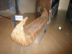 パピルス船