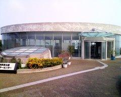 海軍壕・ビジターセンター