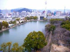 広島城・天守閣からの眺め.jpg