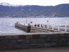 江田島・表桟橋