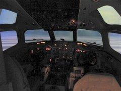 三沢航空科学館操縦席はどうなっているの.jpg
