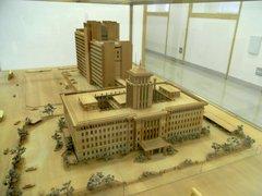 神奈川県庁庁舎模型.jpg
