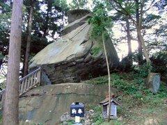 盛岡城・烏帽子岩.jpg