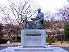 斉昭慶喜像