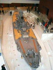 大和ミュージアム・大和模型2