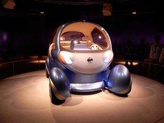 電気自動車PIVO