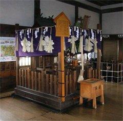 姫路城・天守閣・社