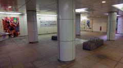 はりまや橋公園・地下・展示.jpg