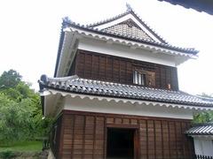 上田城・北櫓・外観.jpg