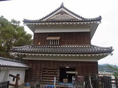上田城・南櫓外観.jpg