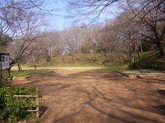 佐倉城/一の門跡.jpg