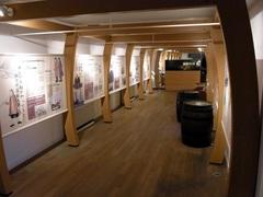 函館・旧イギリス領事館・展示室.jpg