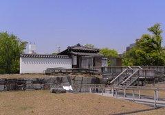 和歌山城・御橋廊下入口2.jpg