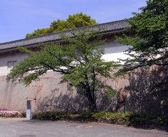 大阪城・大手口桝形の巨石.jpg