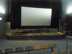 東海大学海洋科学博物館/機械水族館/3Dシアター.jpg