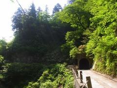 欅平・名剣温泉へ向かうトンネル.jpg