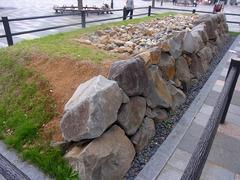 甲府駅前/甲府城石垣模型.jpg