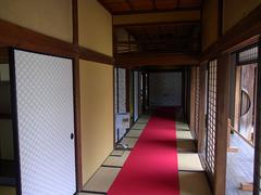 真田邸・杉戸.jpg