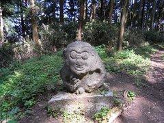 高取城・猿石.jpg