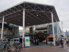 高知市街地・ひろめ市場.jpg